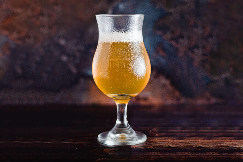 Cerveza-Niebla