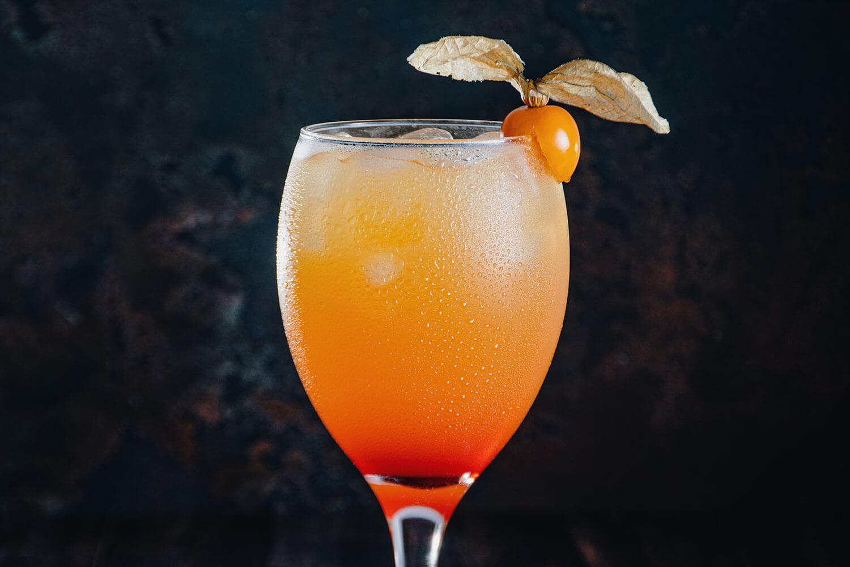 Mocktail-chilto